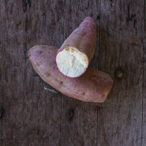 Sweet Potato - Red