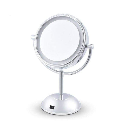 Miroir Grossissant Lumineux x5 <br> Scintillant