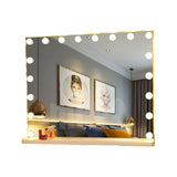 Miroir Hollywood <br> Marilyn Monroe