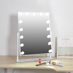 Miroir Hollywood <br> Vertical Grand