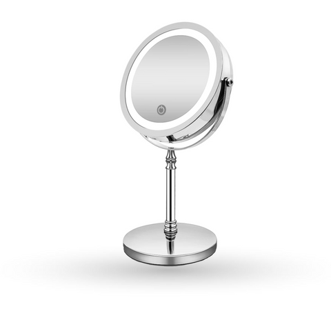 Miroir Grossissant <br> Lumineux x5