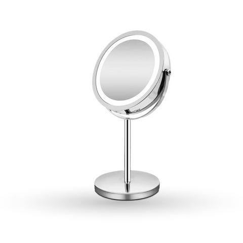 Miroir Grossissant Lumineux x5 <br> Fabuleux
