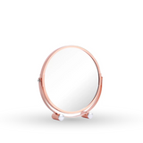 Miroir Grossissant x2 <br> Mignon Rose Gold