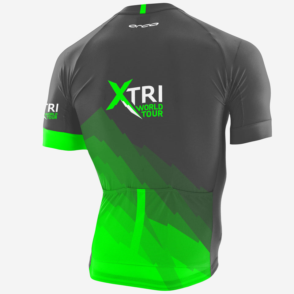 Men's Performance Bike Jersey
