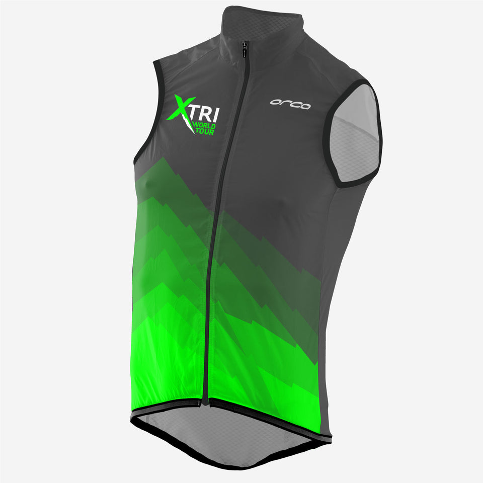 Women's Windbreaker Gilet