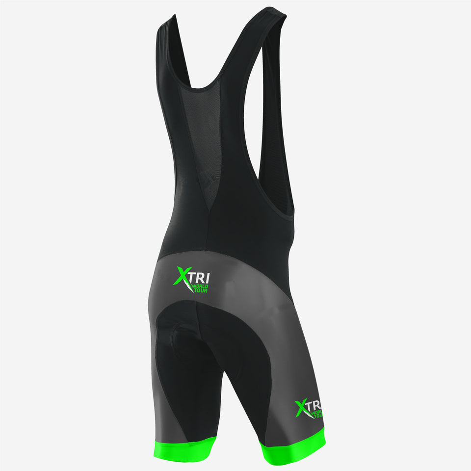 Men's Performance Bib Shorts