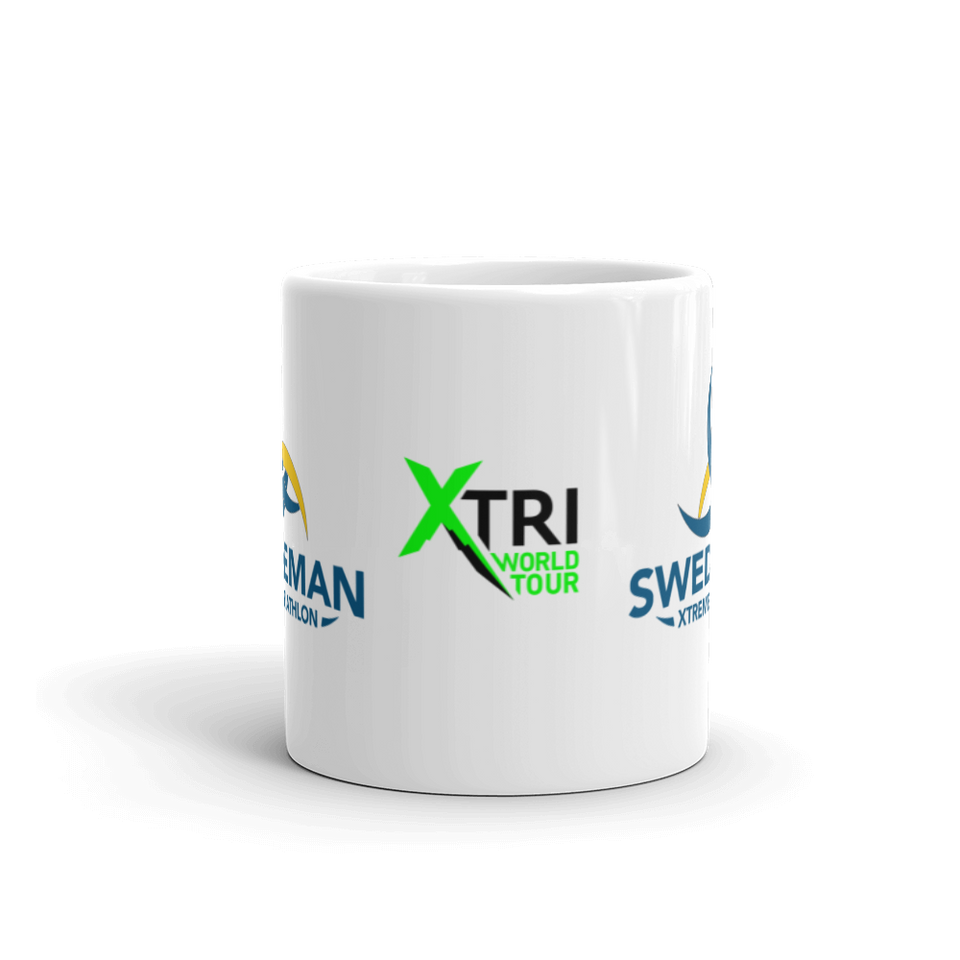 Swedeman Logo Mug