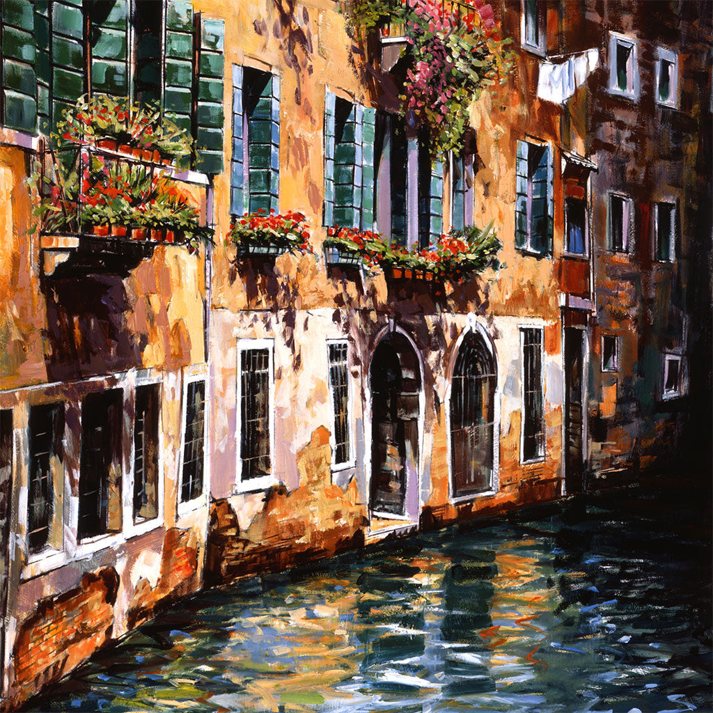 M011 Canal, Venice