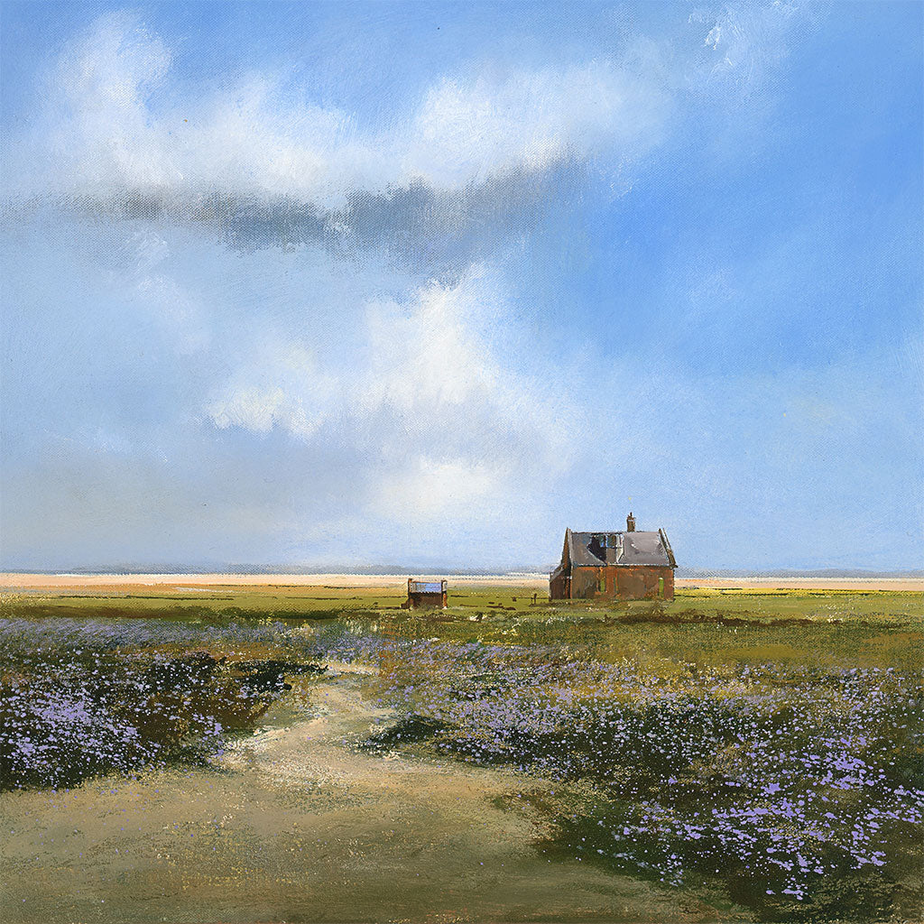 NS034 Blakeney Watch House