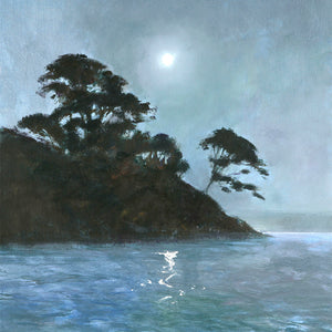 CC055 Moonlight, Helford River
