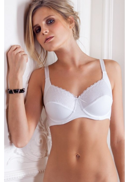 ML-2115 Bra - Bra - Flourish Nightwear & Undergarments