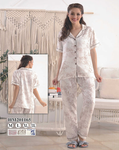 Hm-201165 - Loungewear - Flourish Nightwear & Undergarments