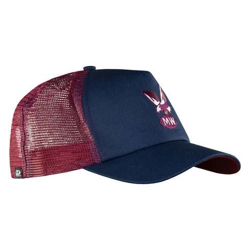 2020 Sea Eagles Trucker Hat