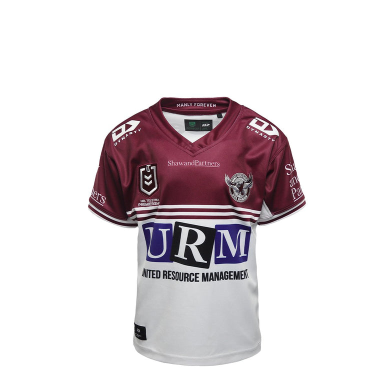 2021 Sea Eagles Junior Replica Away Jersey