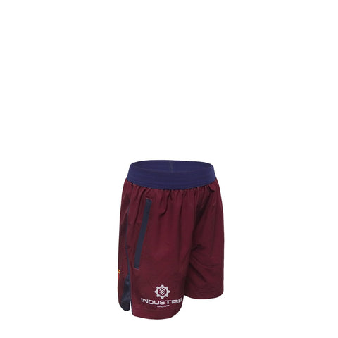 2021 Sea Eagles Junior Gym Short