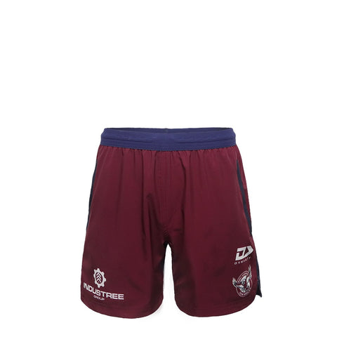 2021 Sea Eagles Mens Gym Short