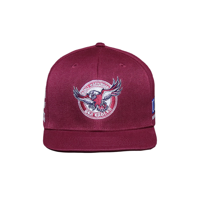 2021 Sea Eagles Media Cap