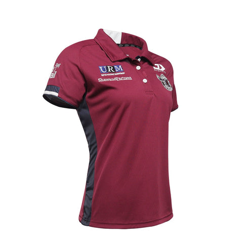 2021 Sea Eagles Ladies Media Polo