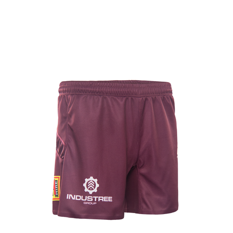 2021 Sea Eagles Mens Replica Home Short