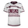 2021 Sea Eagles Mens Replica Captain's Run Jersey