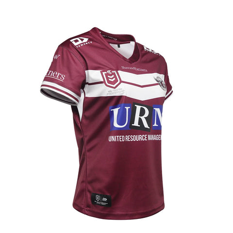 2021 Sea Eagles Ladies Replica Home Jersey