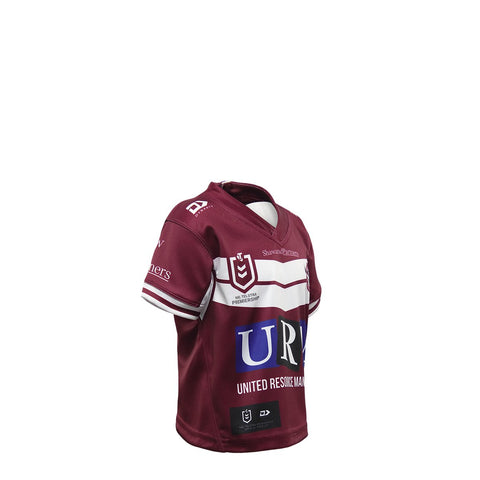 2021 Sea Eagles Toddler Replica Home Jersey