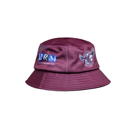 2021 Sea Eagles Bucket Hat