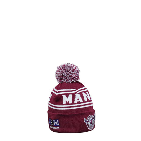 2021 Sea Eagles Beanie