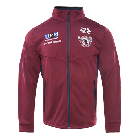 2021 Sea Eagles Mens Anthem Jacket