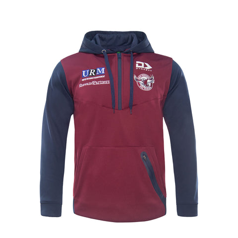 2021 Sea Eagles Junior Training Hoodie