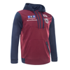 2021 Sea Eagles Mens Training Hoodie