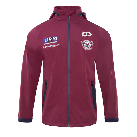 2021 Sea Eagles Mens Spray Jacket