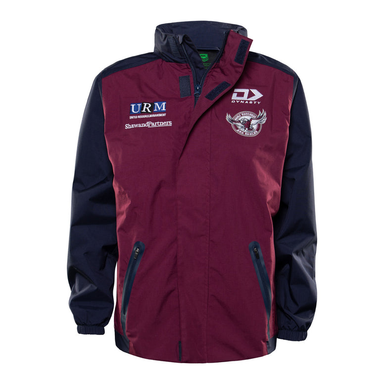 2020 Sea Eagles Wet Weather Jacket