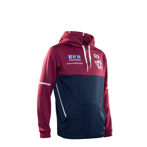 2020 Sea Eagles Junior Training Hoodie