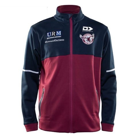 2020 Sea Eagles Mens Anthem Jacket