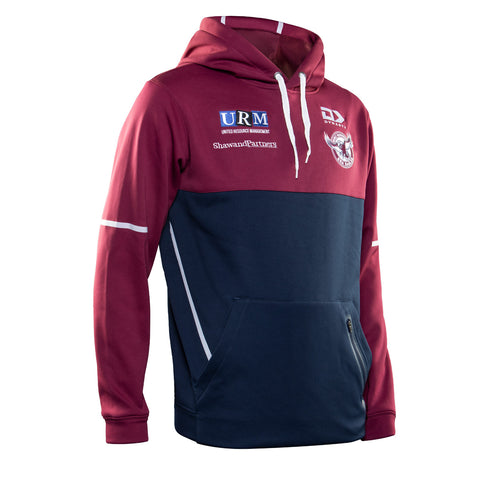 2020 Sea Eagles Training Hoodie