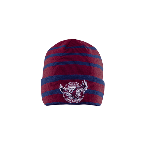 2020 Sea Eagles Beanie