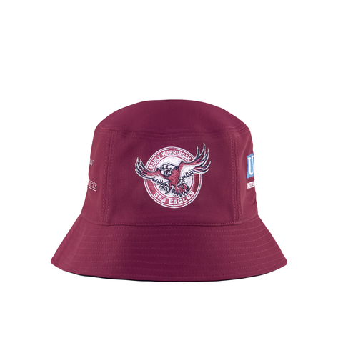 2020 Sea Eagles Bucket Hat