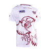 2020 Sea Eagles Mens Warm Up Tee