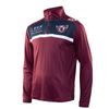 2020 Sea Eagles 1/4 Zip Long Sleeve Performance Tee