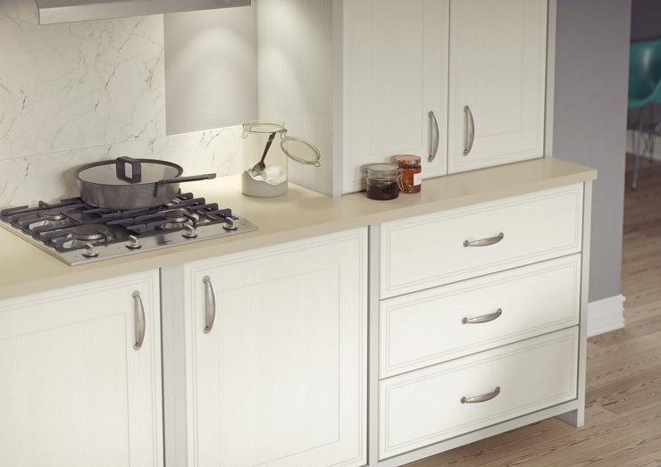 Bridgewater drawer fronts in any colour