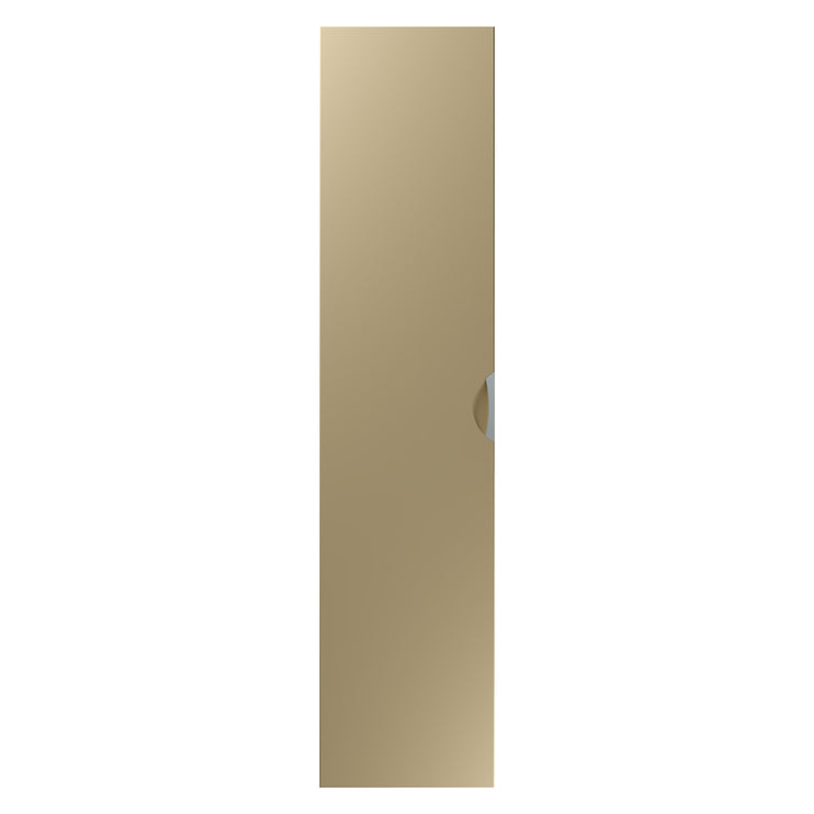 Made to measure Scoop cupboard door in any colour