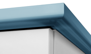 Square Bullnose Moulding