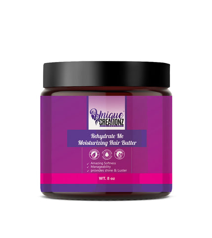 ReHydrate Me Moisturizing Hair Butter