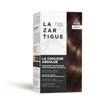 LA COULEUR ABSOLUE 4.00 CHESTNUT