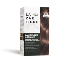 LA COULEUR ABSOLUE 5.00 LIGHT CHESTNUT