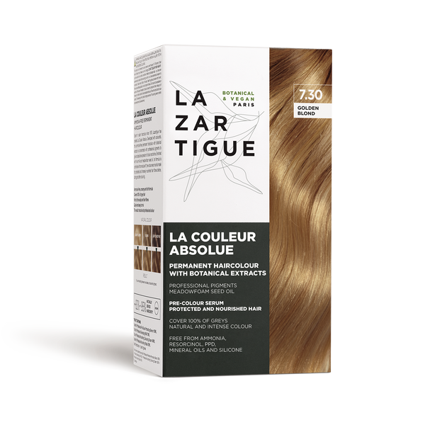 LA COULEUR ABSOLUE 7.30 GOLDEN BLOND