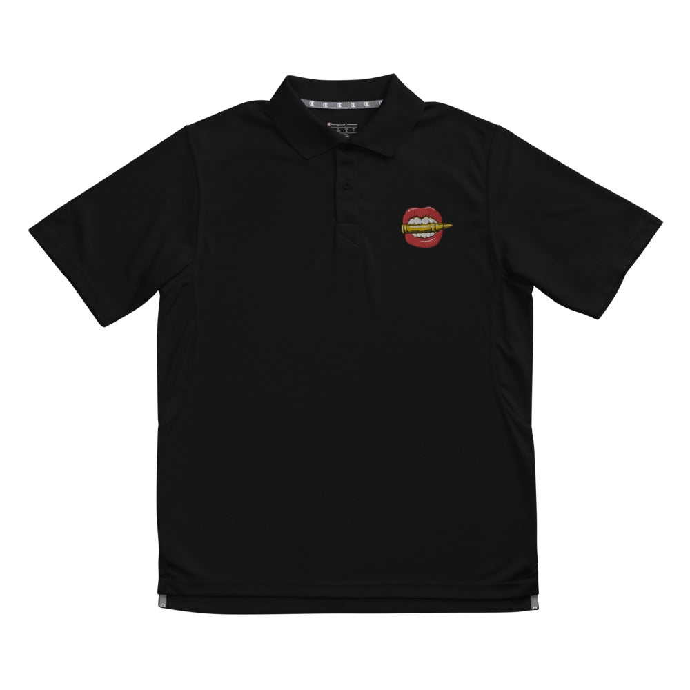 Protect the 2nd Amendment Men's Champion Performance Polo