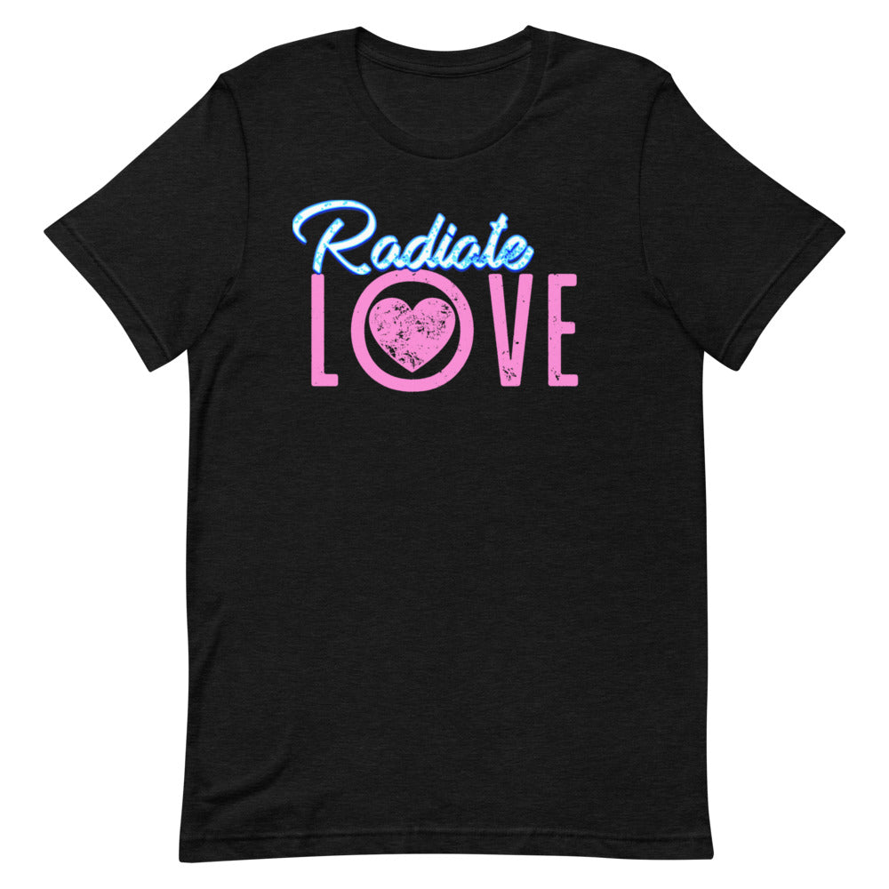Radiate Love Premium T-Shirt