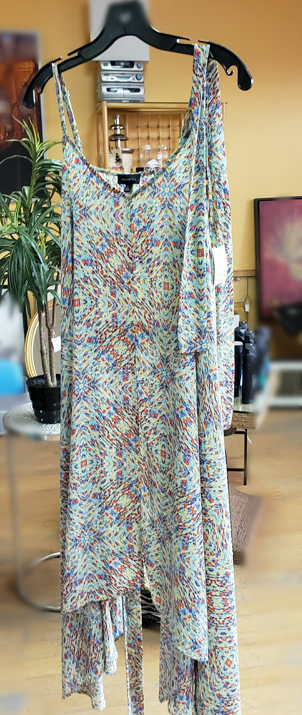 Summer Dress - Size M